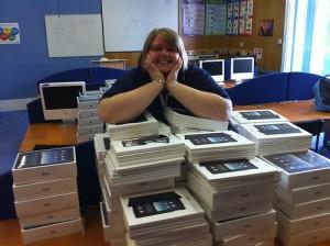 Ipads In Elementary Schools Deploying iPads in Sch...